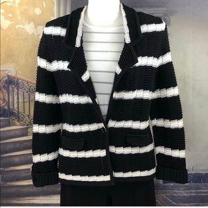 White House Black Market Blazer/jacket